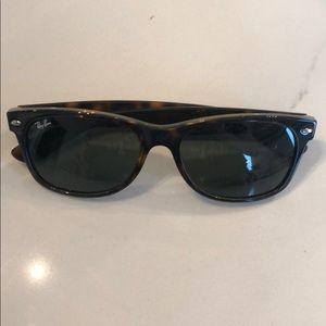 Ray Ban women's sunglasses